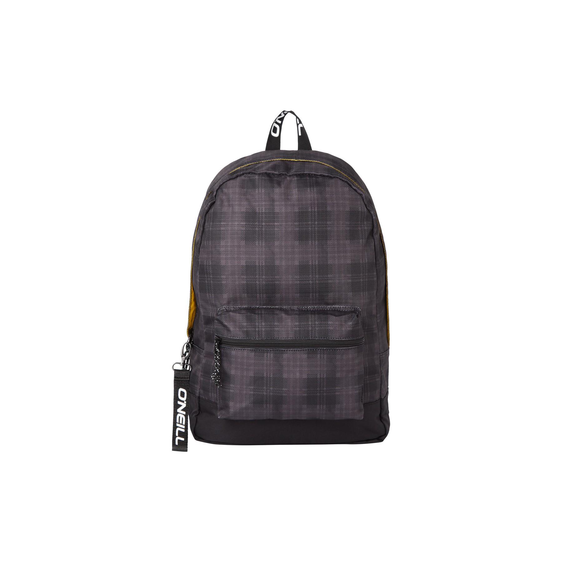 O'Neill Coastline Plus Backpack 8990 Grey AOP