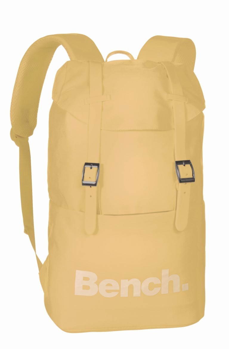 Bench Backpack Large 64159 Licht Geel