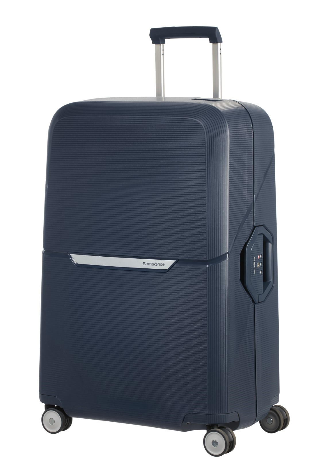 Samsonite Magnum Spinner 75/28 Dark Blue