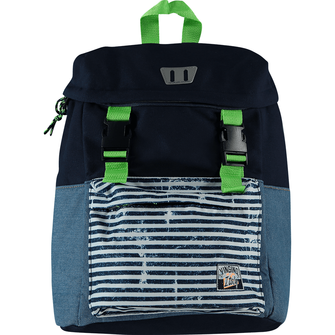 Vingino Backpack Vablo Dark Blue