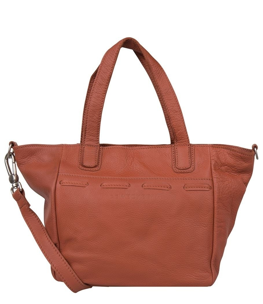 Cowboysbag Bag Grapevine 2018 Brique