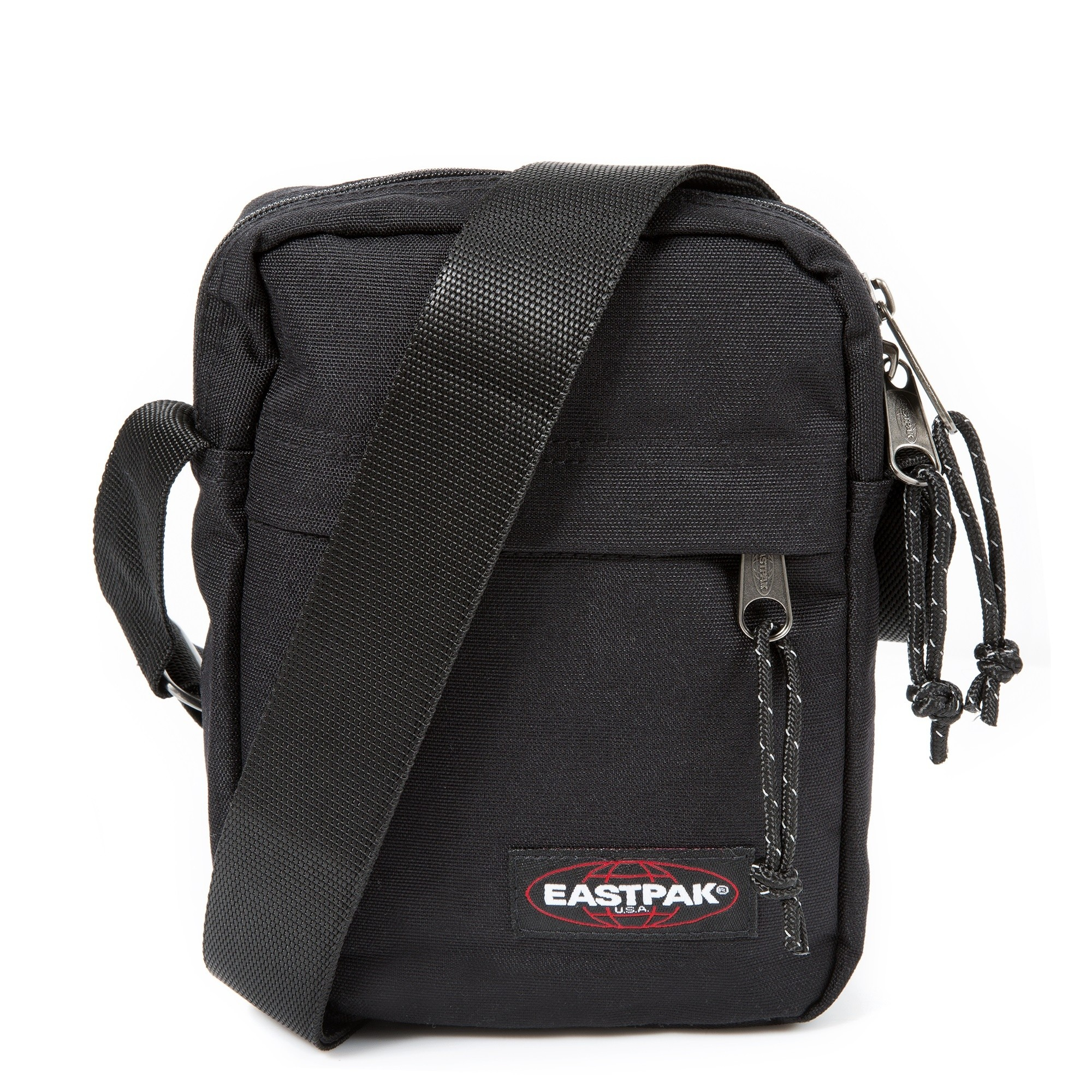 Eastpak THE ONE Schoudertas Black