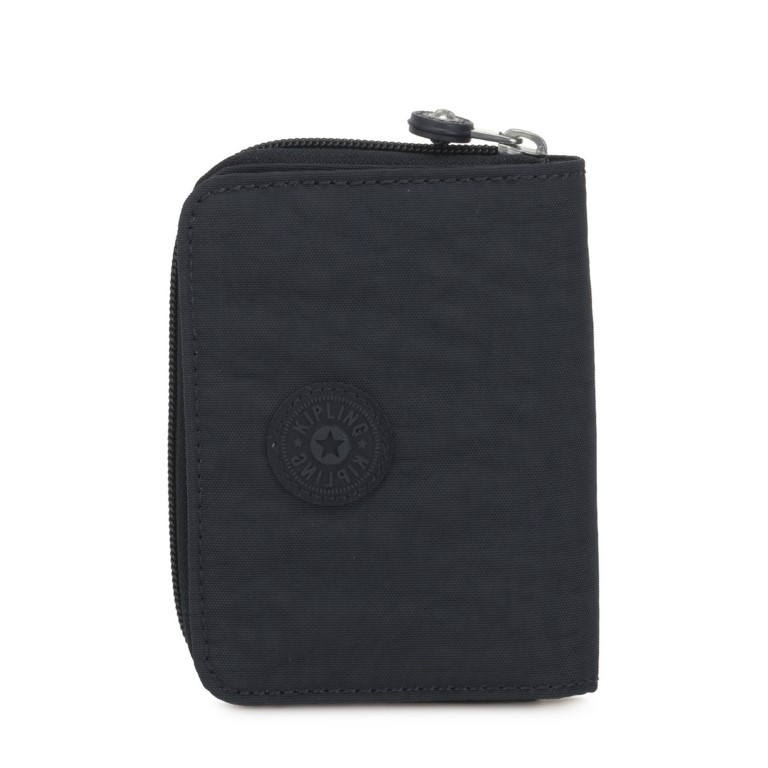Kipling Money Power Portemonnee True Navy