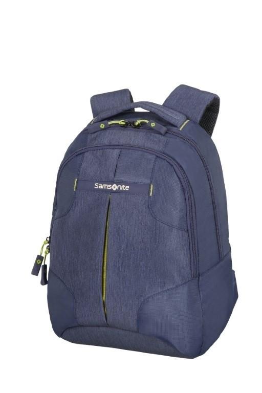 Samsonite Rewind Backpack S Dark Blue