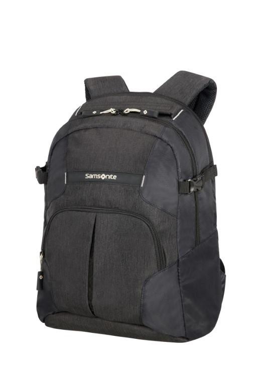 Samsonite Rewind Laptop Backpack M Black