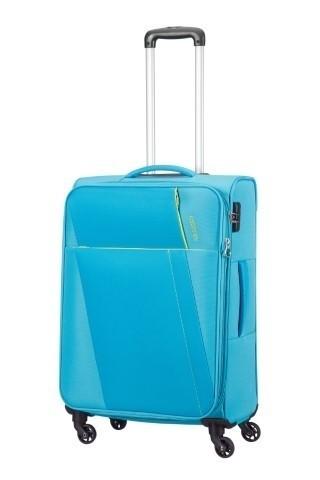 American tourister JOYRIDE SPINNER 69/25 EXP HAWAII BLUE