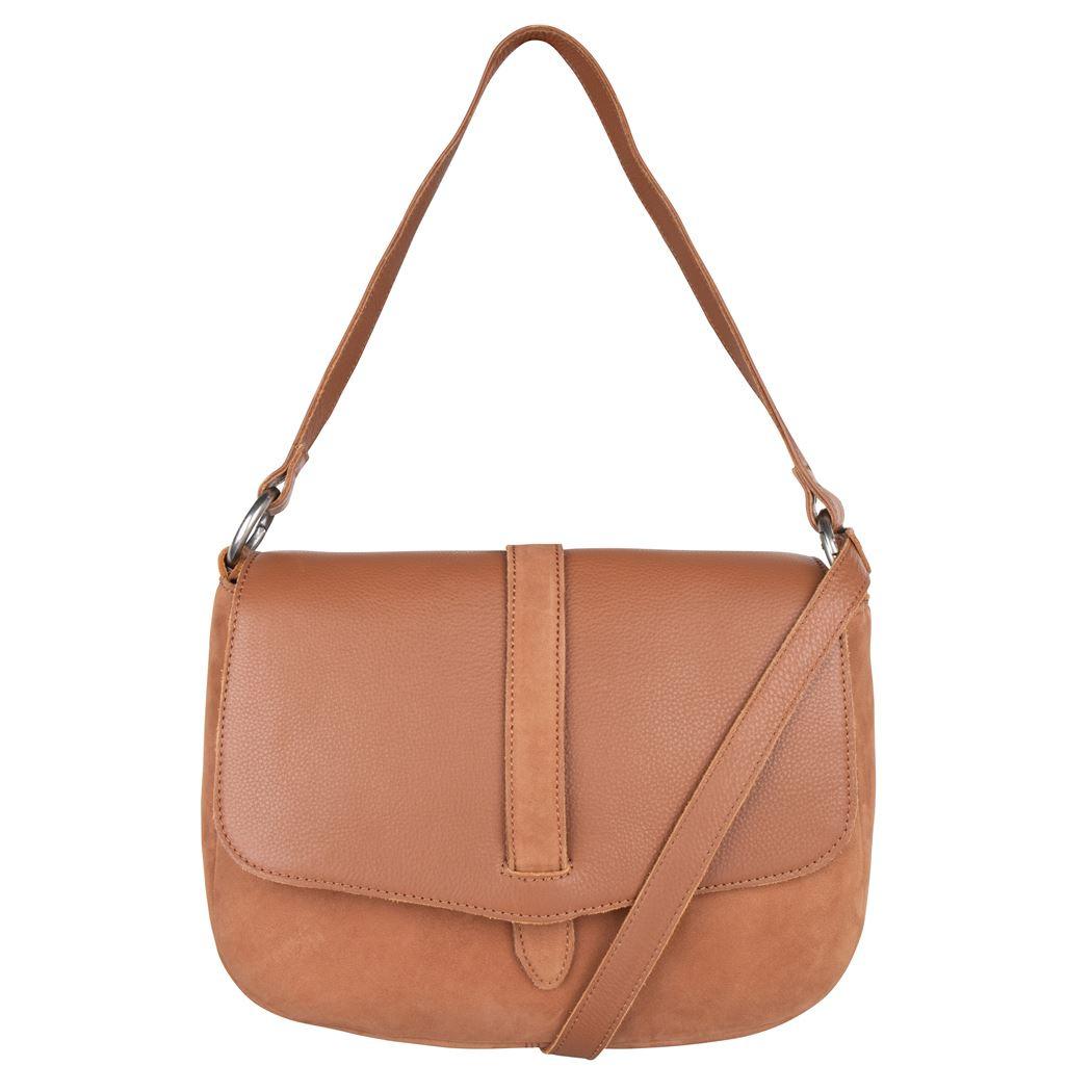 Cowboysbag Bag Aramac 3104 Caramel