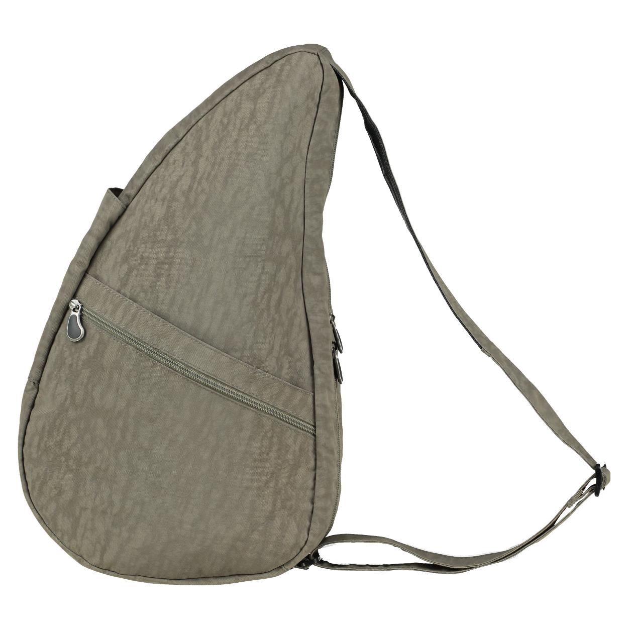 Healthy Back Bag 6304 Textured Nylon Truffle M