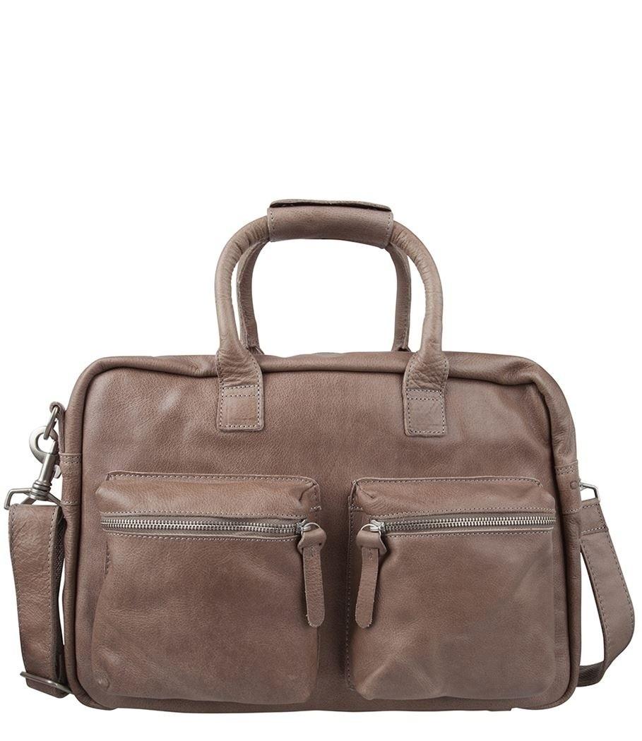 Cowboysbag The College Bag 15.6 1380 Elephant Grey