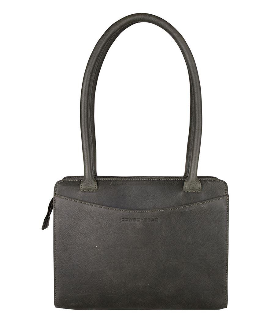 Cowboysbag Bag Saron 3071 Cognac