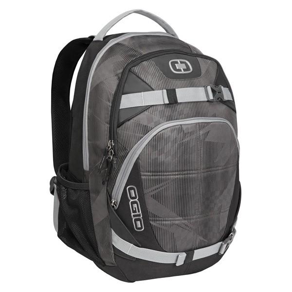 Ogio Rebel 15 Laptop Backpack Race Day