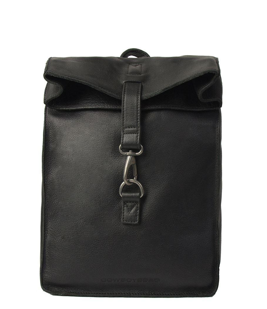 Cowboysbag Backpack Little Doral 13 inch 2259 Black