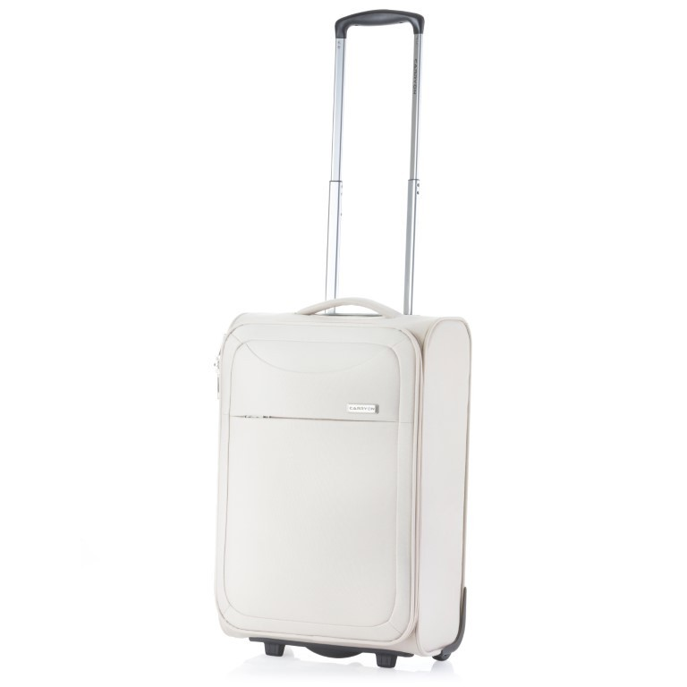 CarryOn Air Trolley 55 cm 2wh. Champagne