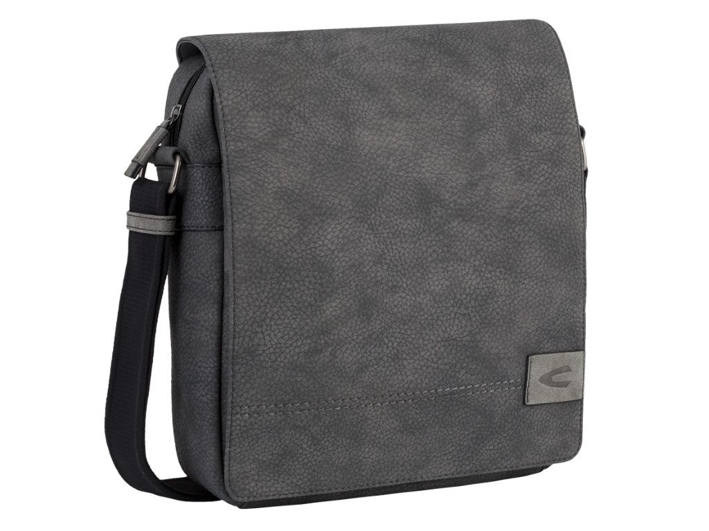 Camel Active Saigon Shoulderbag 261-603 Grey