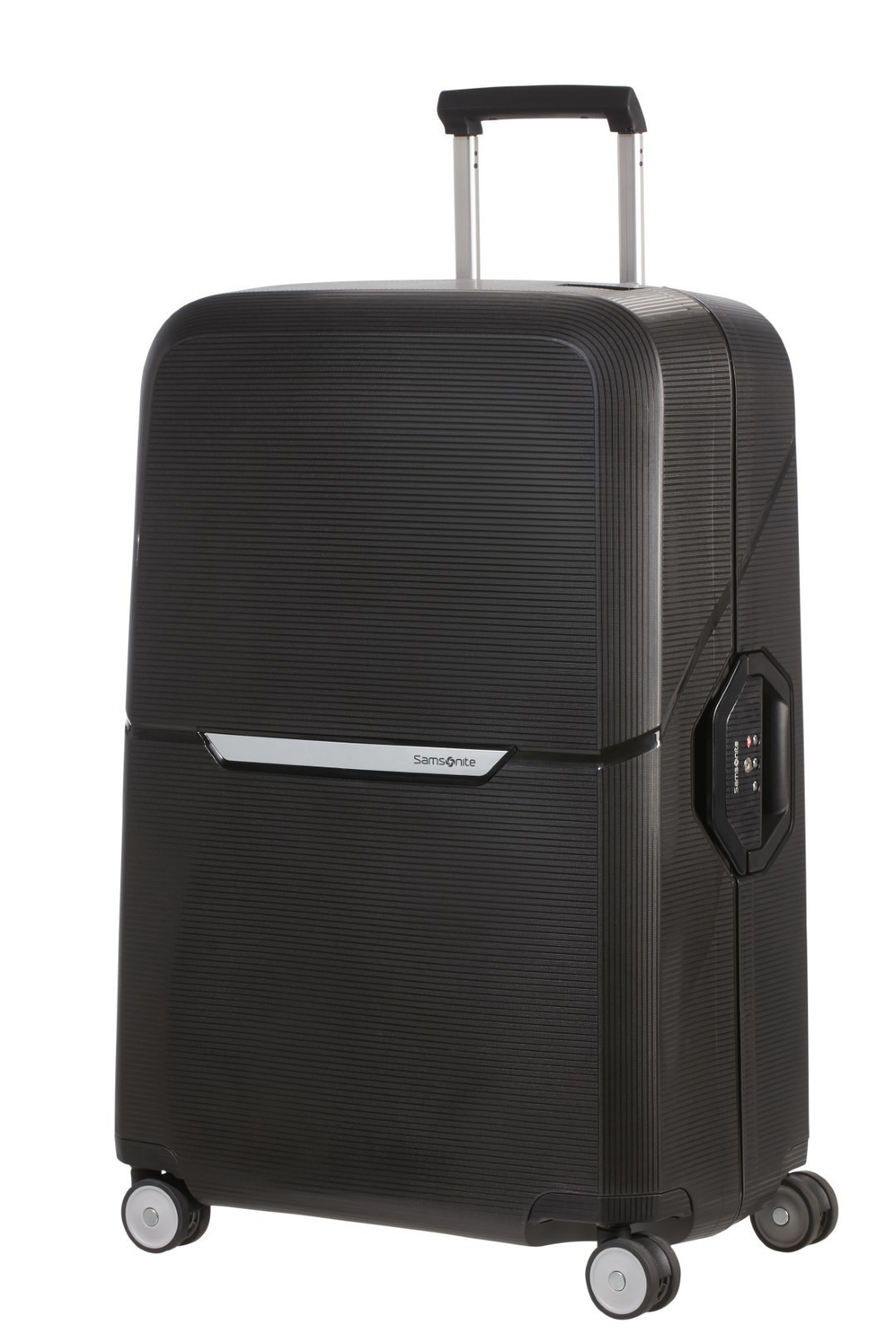 Samsonite Magnum Spinner 75/28 Black