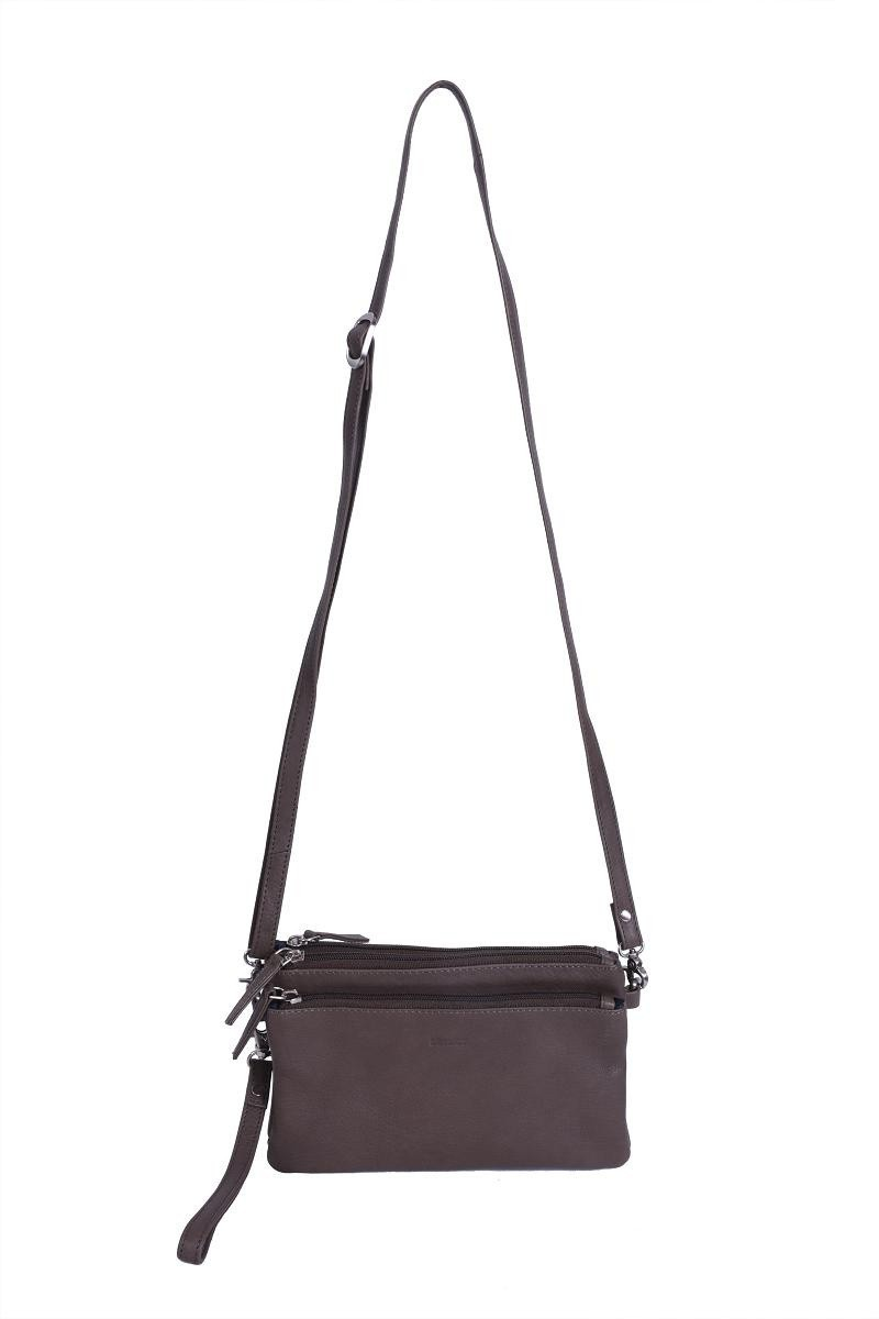 DSTRCT West End 088930 Little Bag Taupe