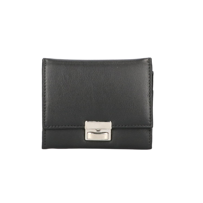 Leather Design Opa Beurs KA 2081 Zwart