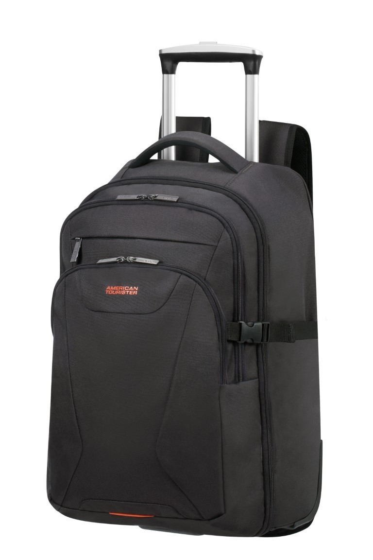 American Tourister At Work Laptop Backpack/WH 15.6
