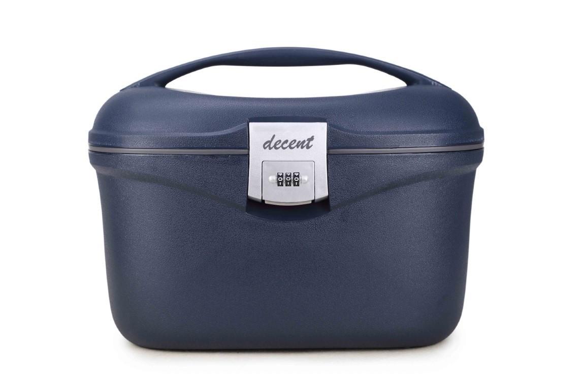Decent Sportivo Beautycase RK-9001C Dark Blue