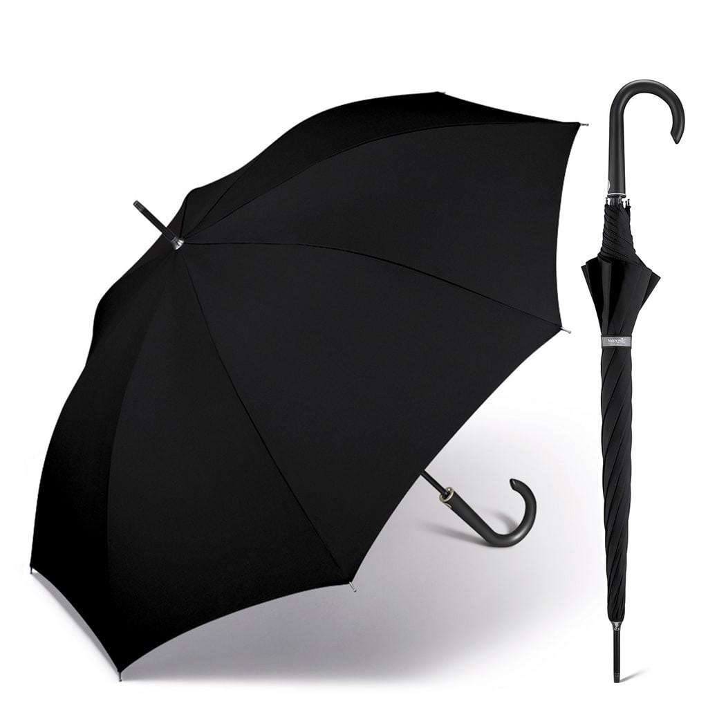 Happy Rain Long AC Kinematic Black