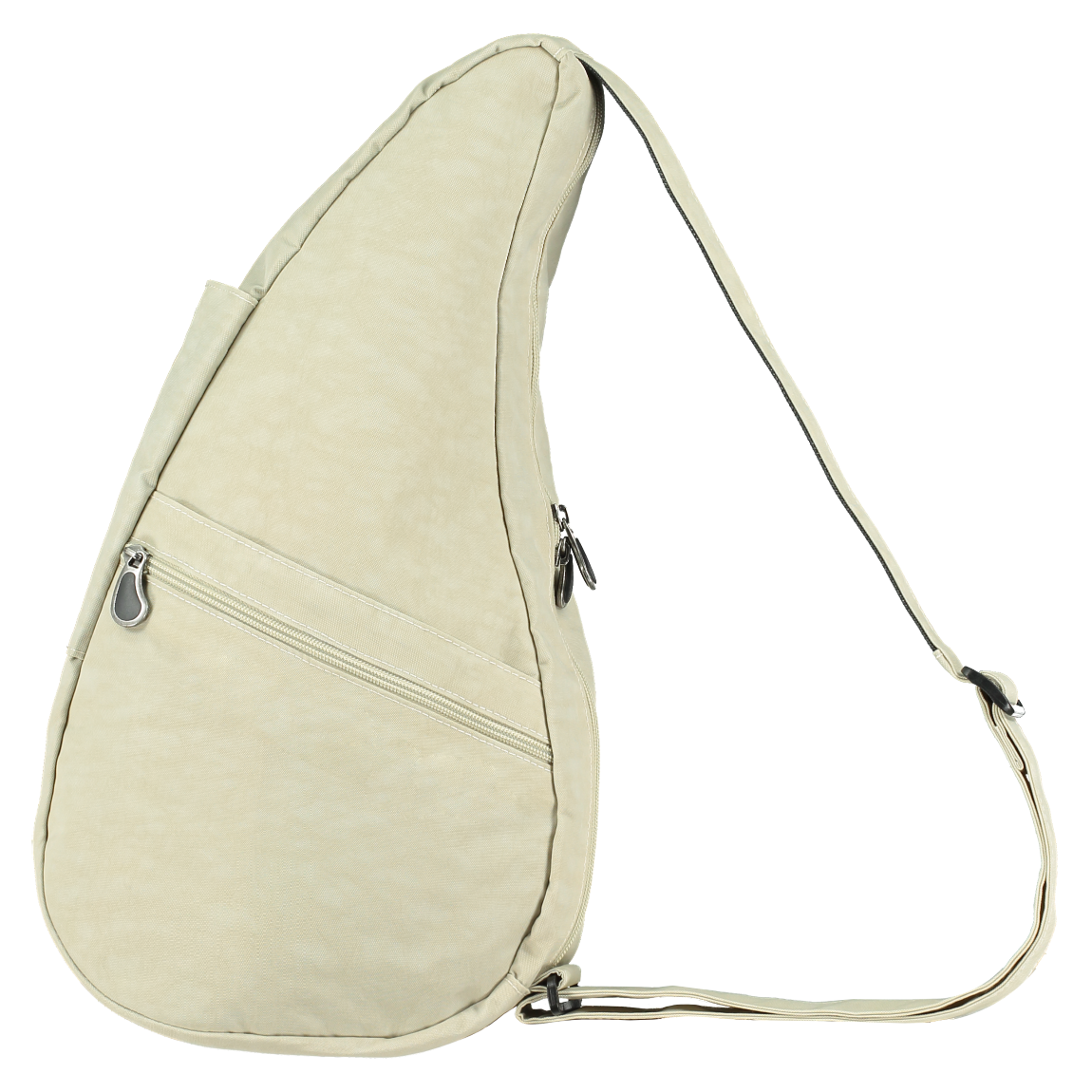 Healthy Back Bag 6303 Textured Nylon Eucalyptus S