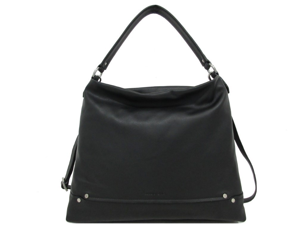 Claudio Ferrici Shoulderbag 26005 Black
