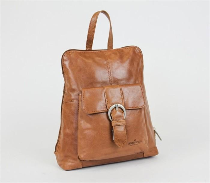 Bear Design Rugtas RO6265 Cognac