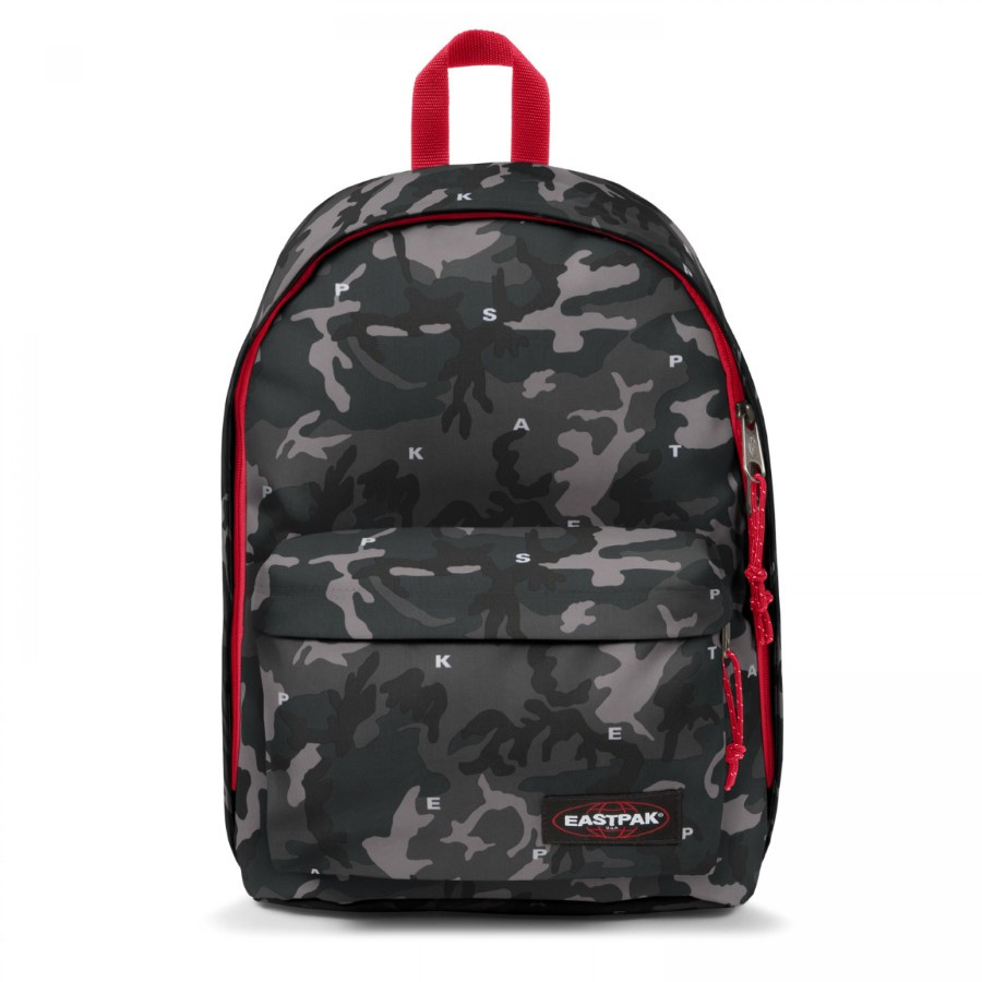 Eastpak OUT OF OFFICE Rugtas On Top Red