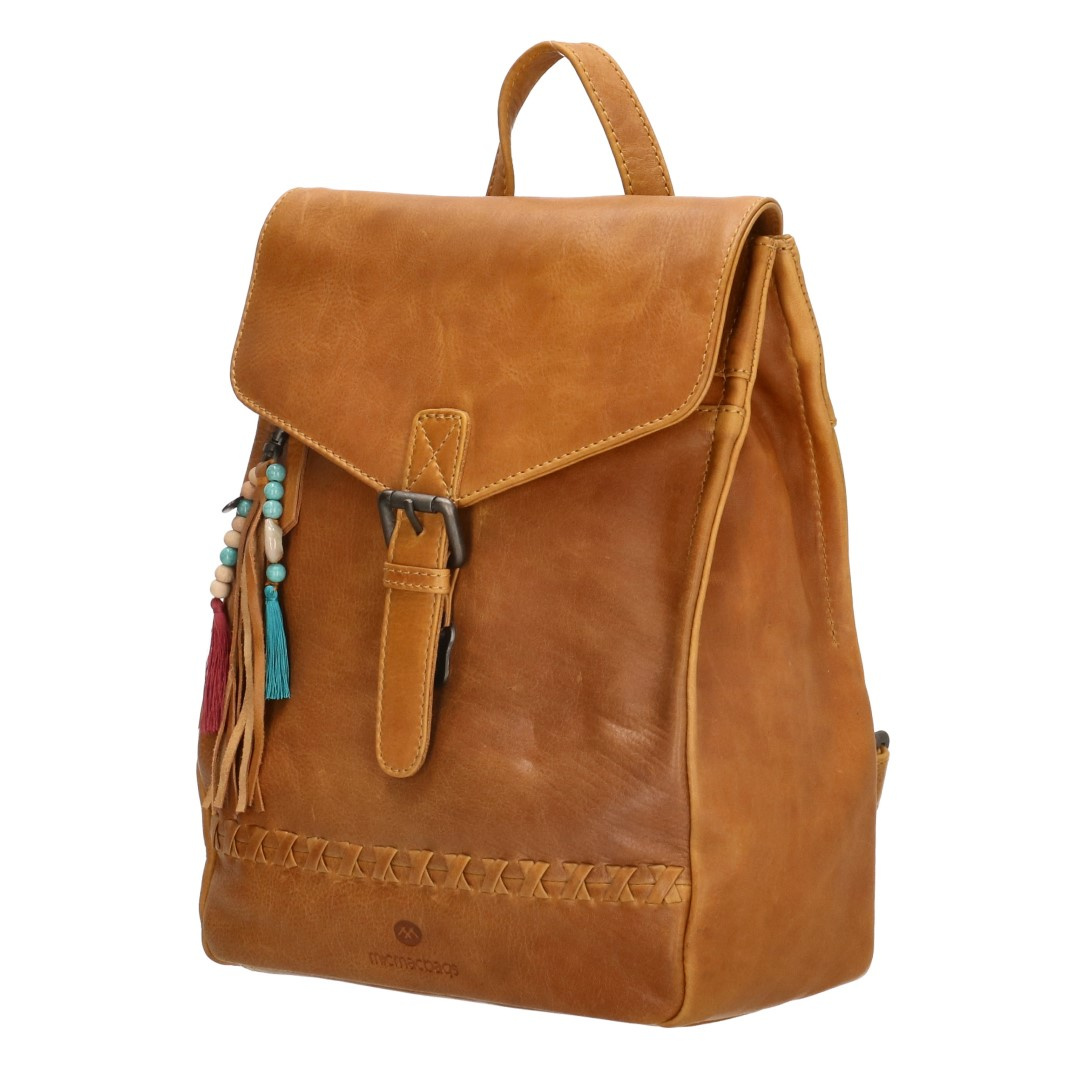 ​MicMacBags Dames Rugtas Friendship 18662 Camel