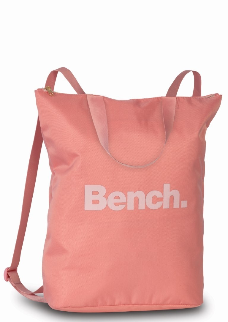 Bench Backpack/Tote Bag 64160 Roze