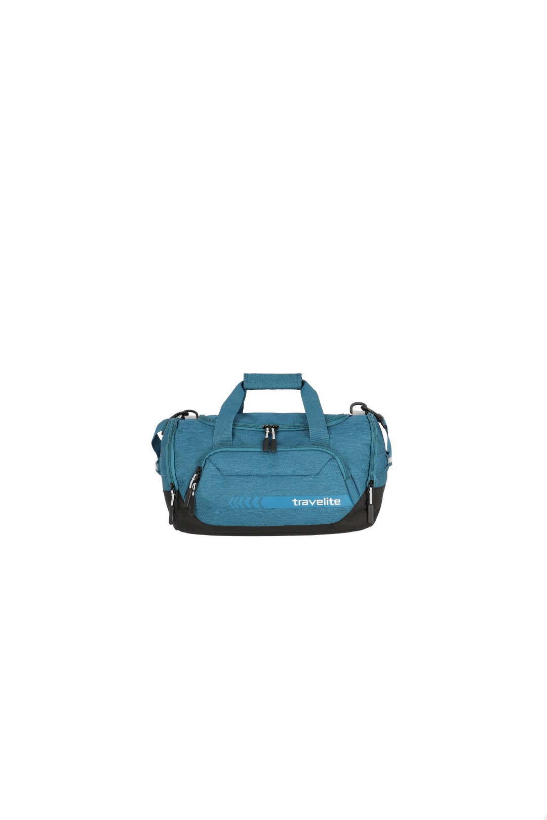 Travelite KICK OFF Duffle S 006913 Petrol
