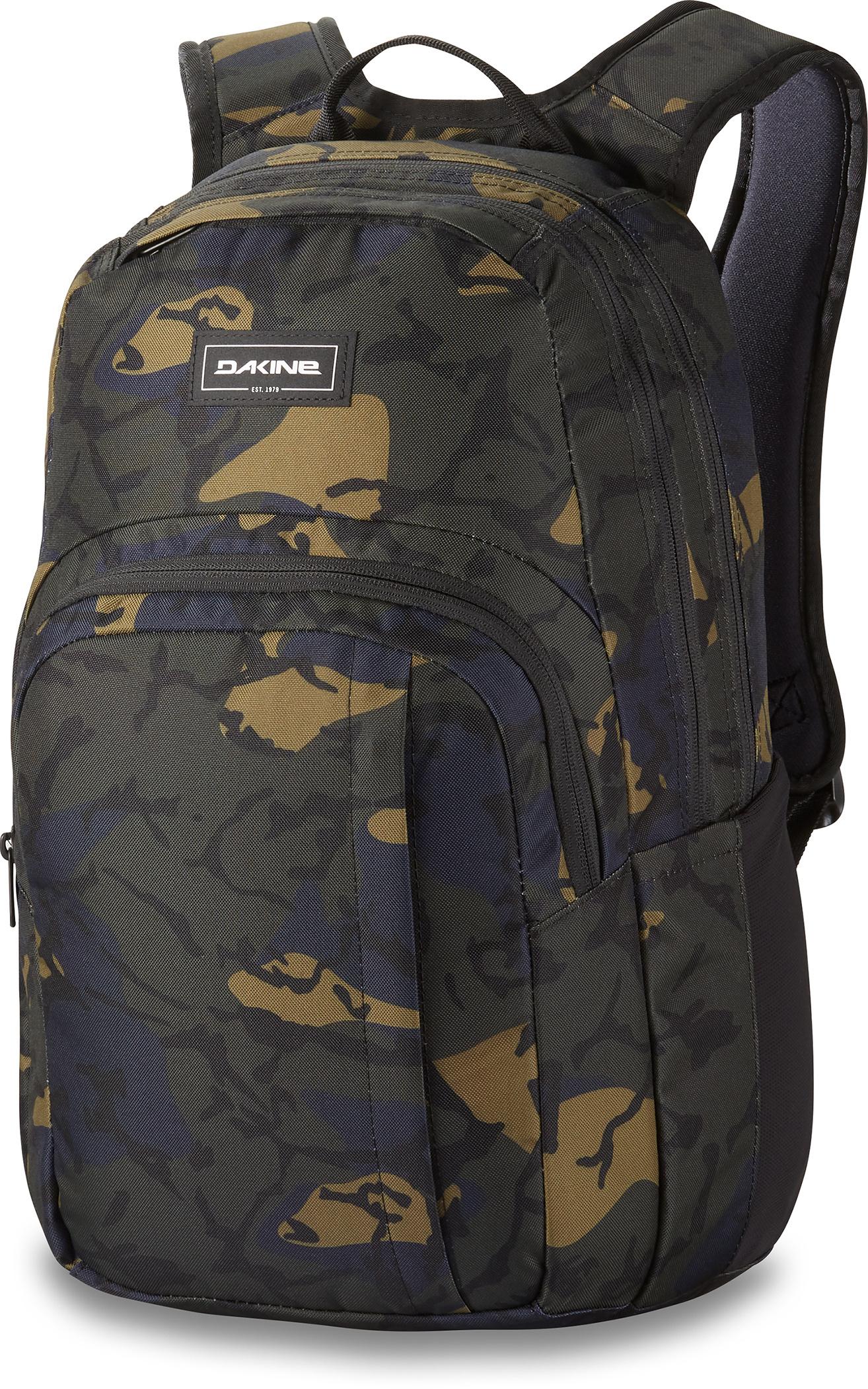 Dakine Backpack CAMPUS M 25L Cascade Camo
