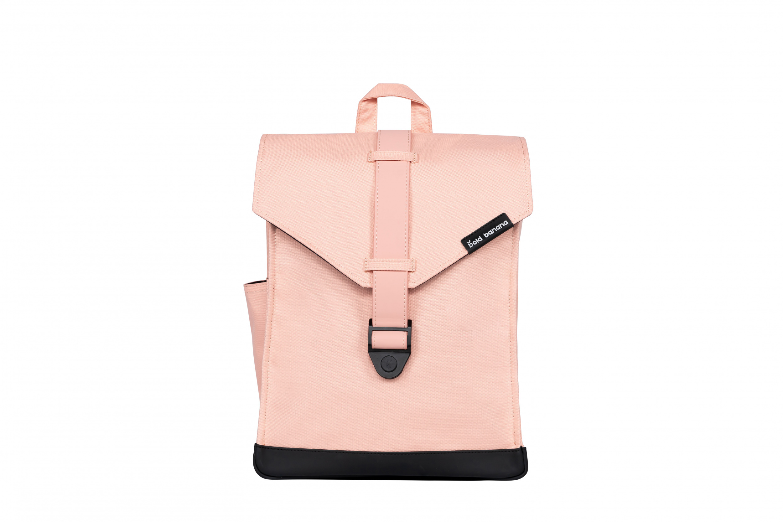 Bold Banana Laptop Backpack Perfect Peach