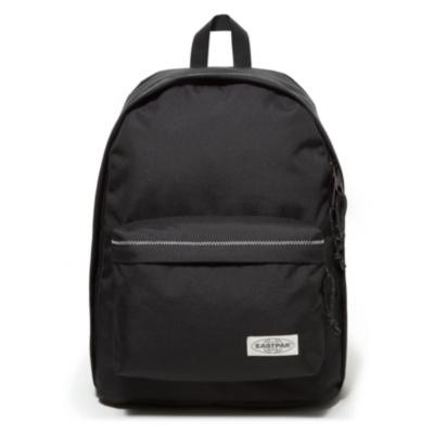 Eastpak OUT OF OFFICE Rugtas Black Stitched