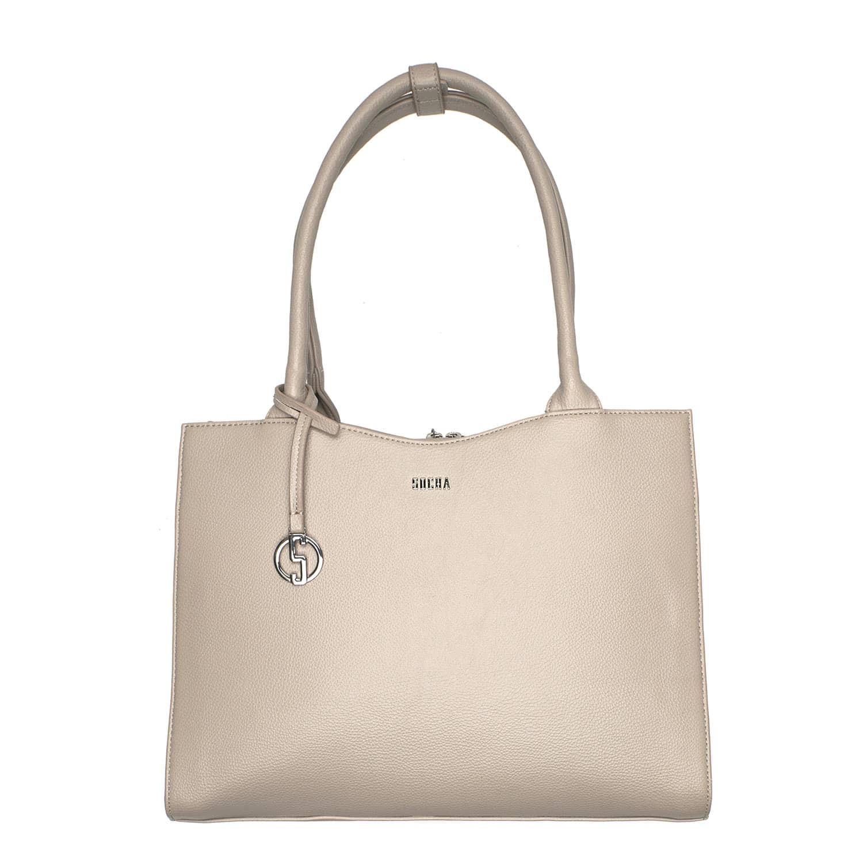 Socha Businessbag Vanilla Midi - 14