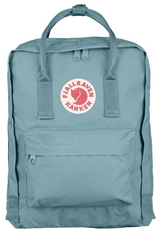 Fjällräven Kånken Backpack F23510 Sky Blue