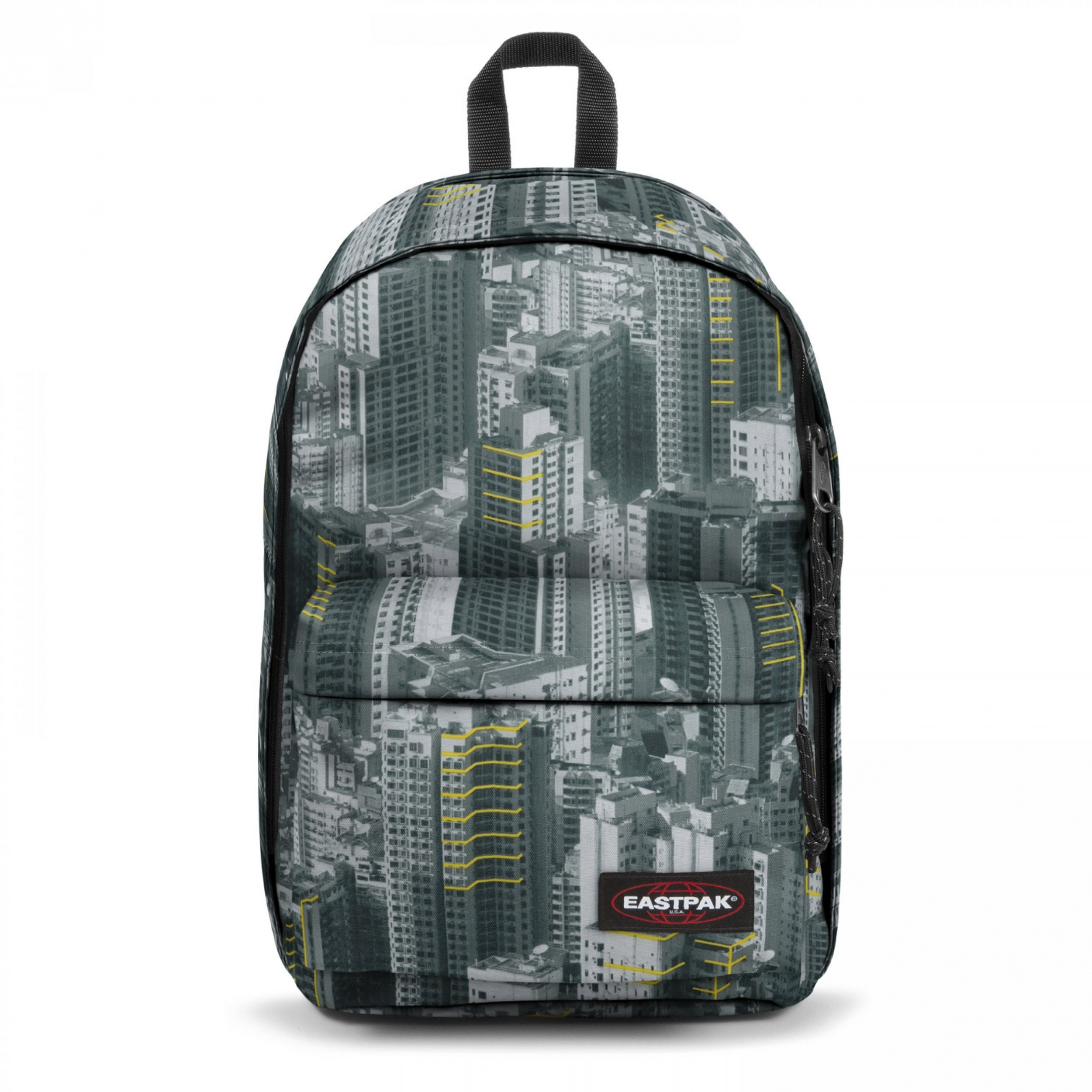 Eastpak BACK TO WORK Urban Yellow