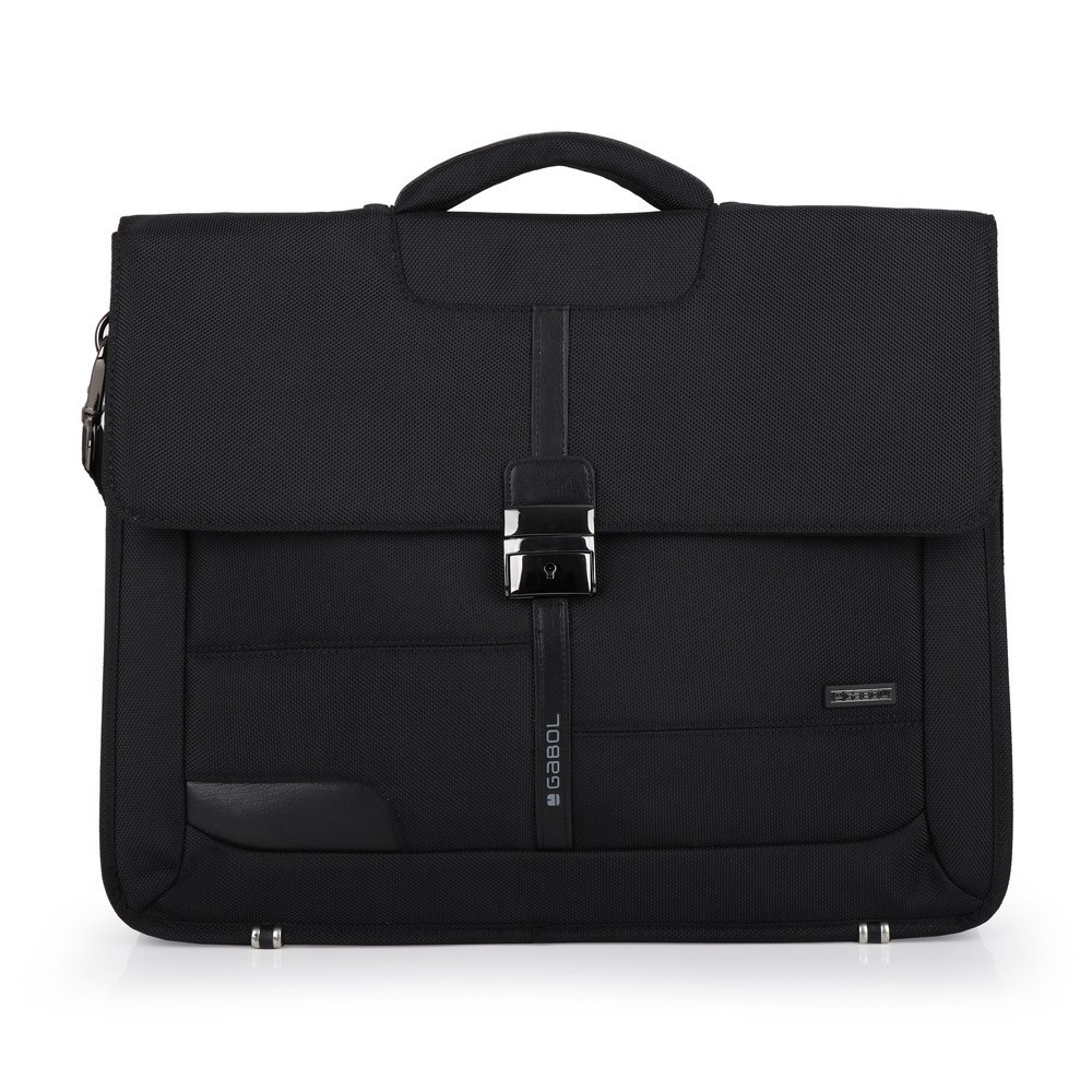 Gabol Stark Businessbag 15.6 inch 408130 Black