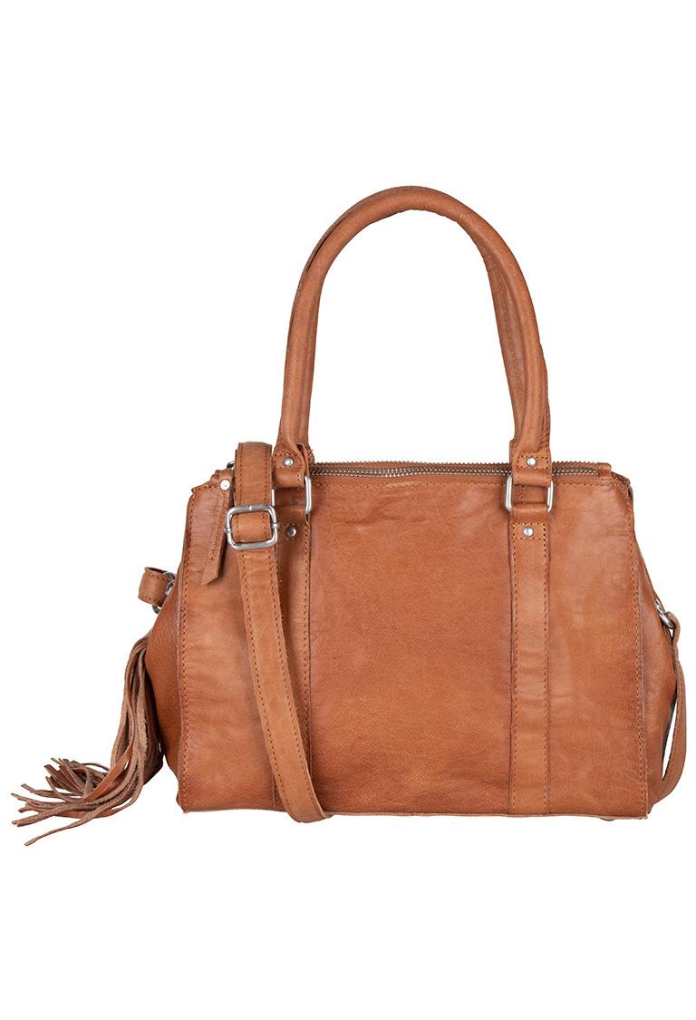 Chabo Bags Handbag Kit's Sis 77000 Camel