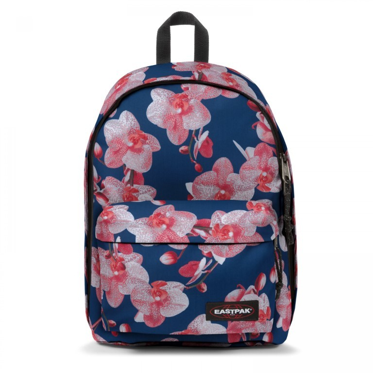 Eastpak OUT OF OFFICE Rugtas Charming Pink