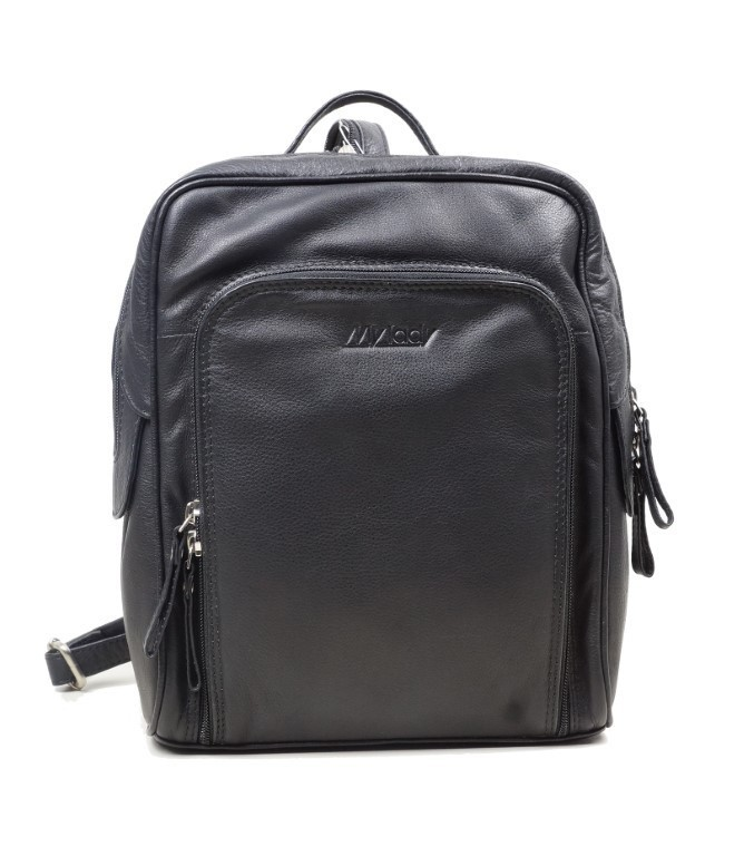 My Lady Backpack 2.0376 French Nappa Zwart