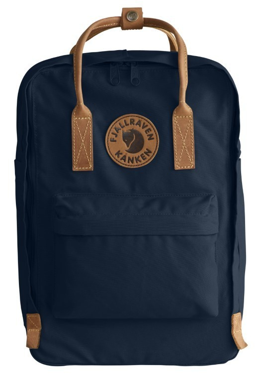 Fjallraven ​​Kanken No. 2 Laptop 15 Backpack F23569 Navy
