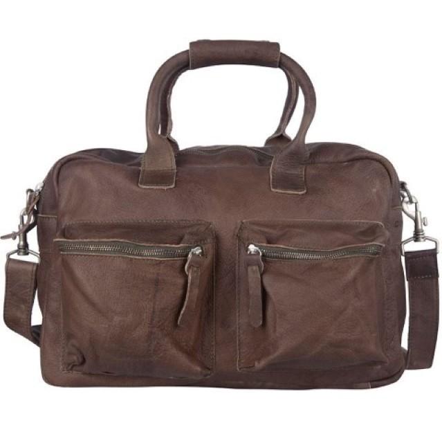 Cowboysbag The Bag 1030 Grey
