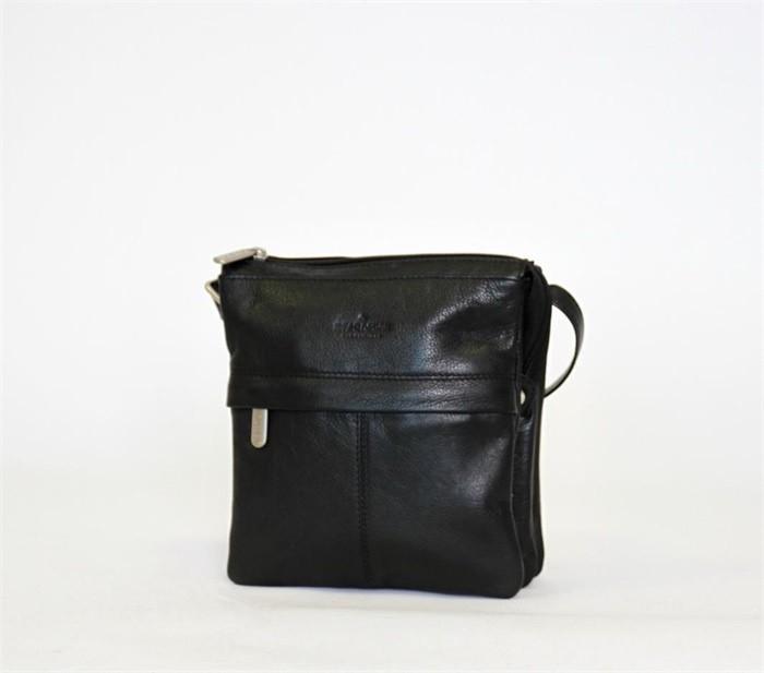 Bear Design Schoudertas B6000 Zwart