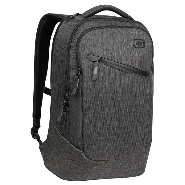 Ogio Newt 15 Backpack Herringbone