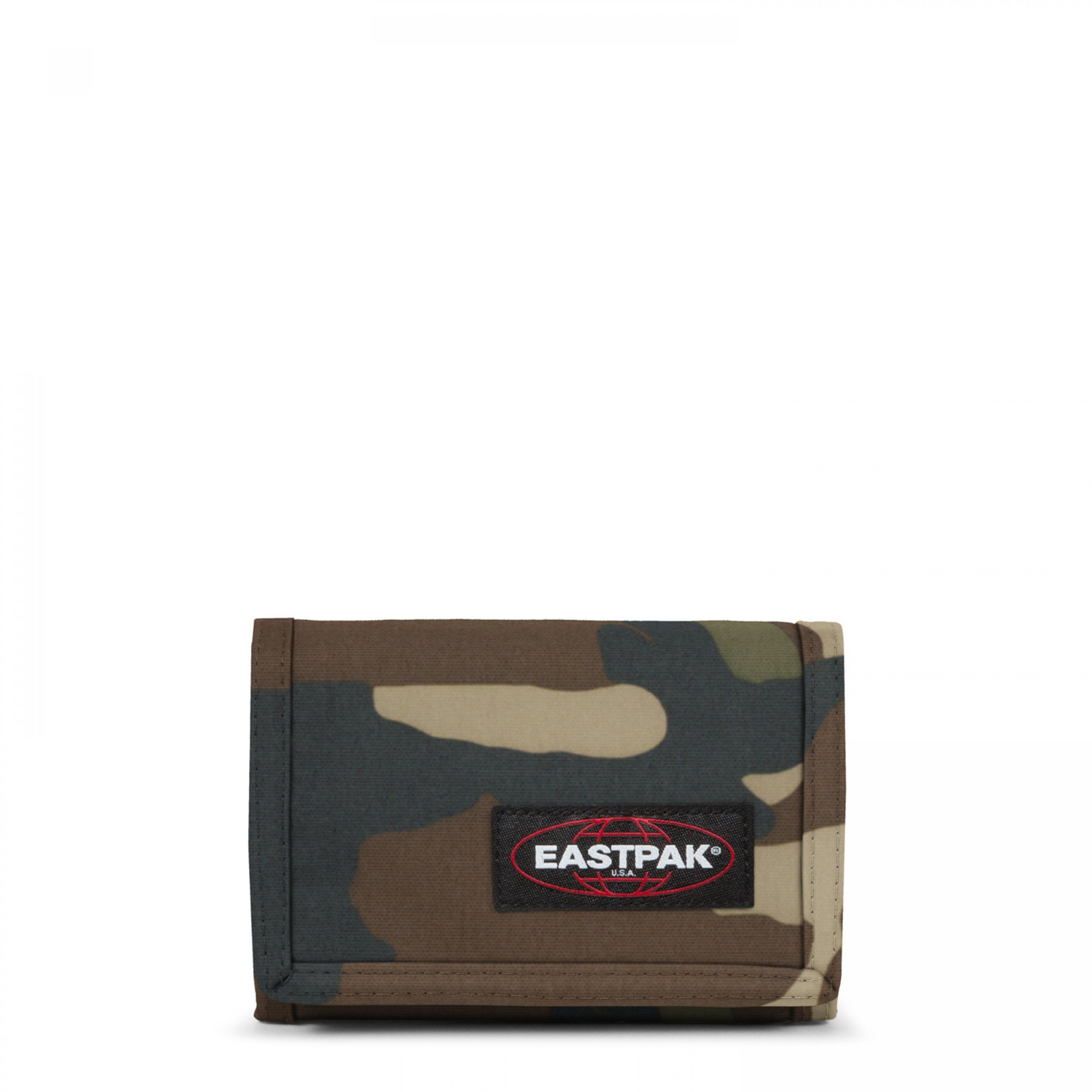 Eastpak CREW SINGLE Portemonnee Camo