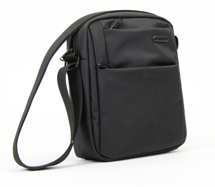 Winpard Crossbody 'Wolter' Black