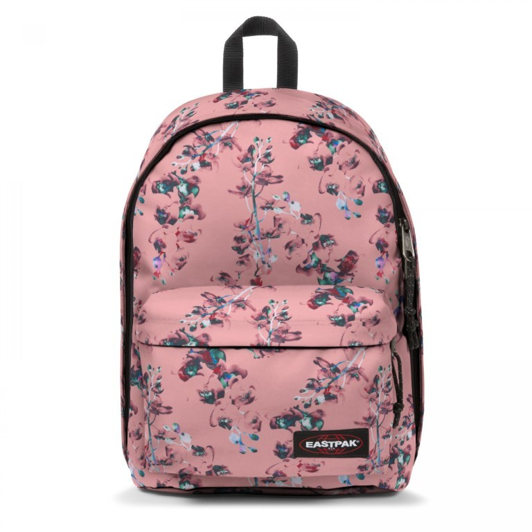 Eastpak OUT OF OFFICE Rugtas Romantic Pink