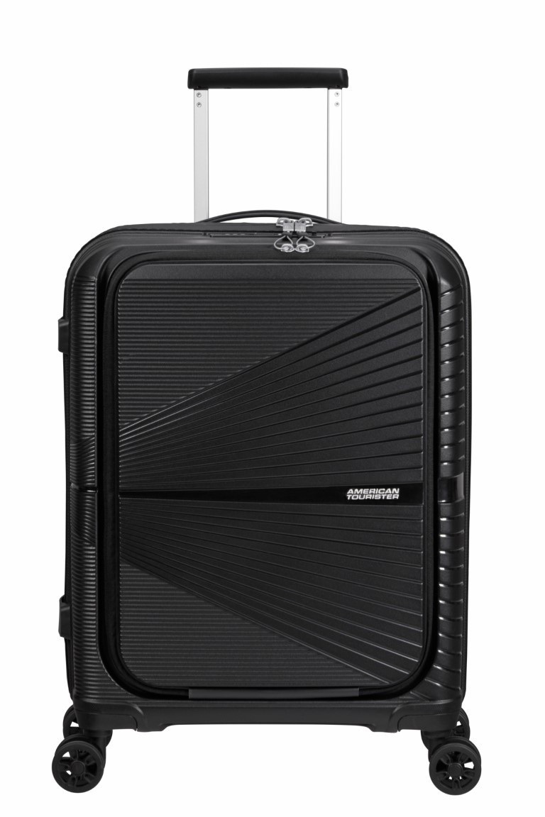American Tourister Airconic Spinner 55/20 Frontloader 15,6