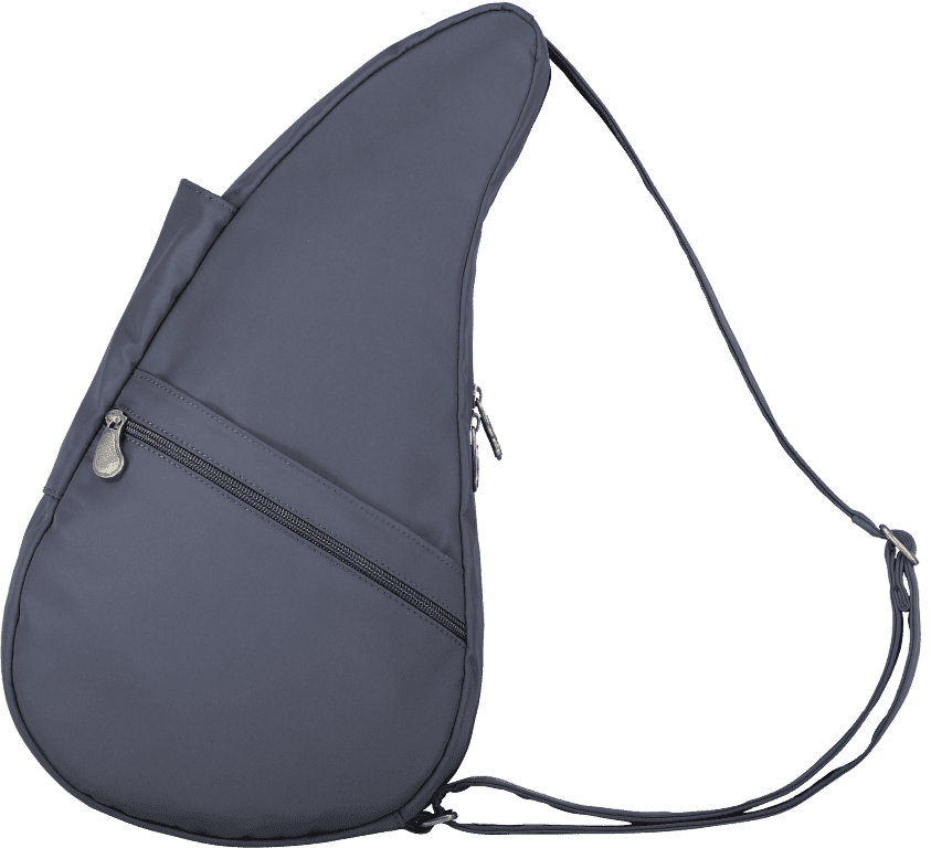 Healthy Back Bag 7303 Microfibre Slate S
